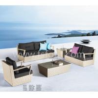Mediterranean style hd designs outdoor furniture(FT-9163)