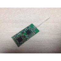 Specially used for secondary development of Zigbee smart home wireless communication module