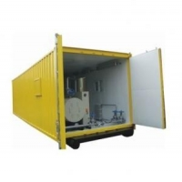 China Movable boiler house / plant on sale