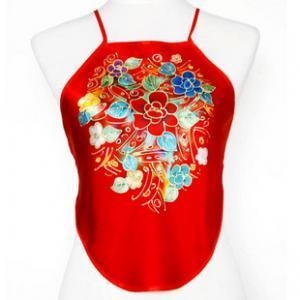 China Embroidery Bellyband EPES006 on sale