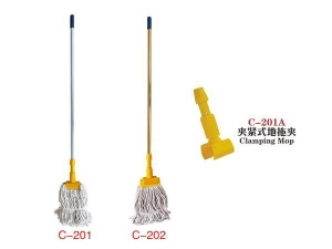 China Standard/Luxury Clamping Mop For Home on sale