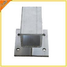 China die cast aluminum corner brackets on sale