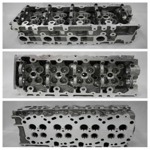 China Toyota cylinder head 1KZT/ 1KZ-TE 11101-69126 on sale