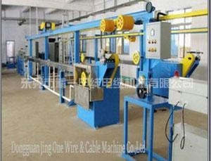 China Supply wire and cable machinery plastic extrusion electromec on sale
