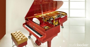 China The Ultimate Piano Bar on sale