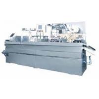 China DPB-320 Flat-plate Automatic Blister Packing Machine DPB-320 on sale