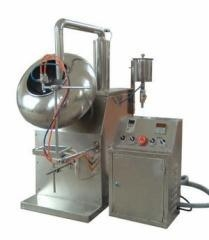 China Tablet Coating Machine BY on sale