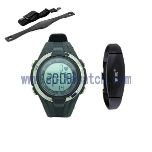 China Heart Rate Monitor Watches SPK-T009V on sale