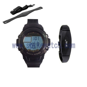 China Heart Rate Monitor Watches SPK-T009R on sale