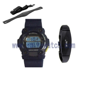China Heart Rate Monitor Watches SPK-T009Q on sale