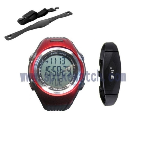 China Heart Rate Monitor Watches SPK-T009S-1 on sale