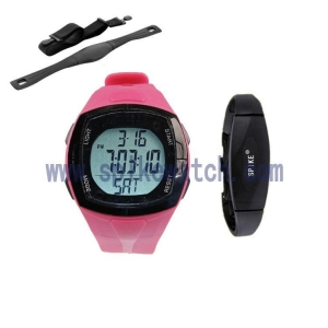 China Heart Rate Monitor Watches SPK-T009T on sale