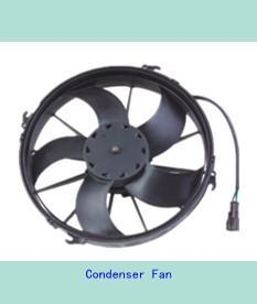China Condenser Fan on sale