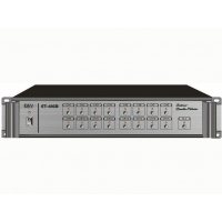 China Power amplifier E&V ET - 416 - b distribution of public broadcasting on sale