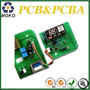 China Low-Volume PCB Assembly, Low-Volume PCB Service on sale