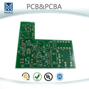 China Eagle PCB, Protel PCB,2 Layer Printed Circuit PCB Design And Copy on sale