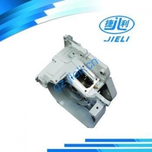 China power gasoline chainsaw parts for 381/ crankcase on sale