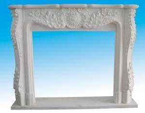 China French Style Fireplace on sale