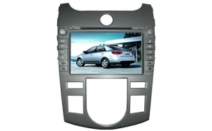 China Kia Forte 8inch(automatic) J-8200 Payment:T/T/Bank transfer supplier
