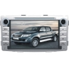China Toyota HILUX 2012 7inch J-6925 for sale