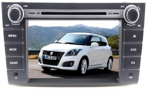 Quality Suzuki Swift 8inch J-8317 for sale