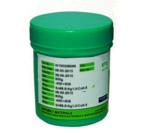 China TF138 series lead-free solder paste on sale