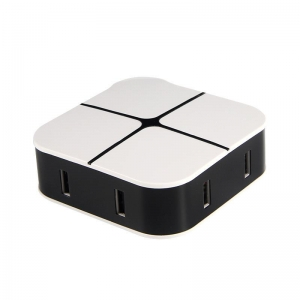 China USB Power Adapter Charging HUB Product Code:T-FC-09 on sale