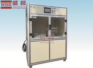 China WBE-8665 Endurance testing machine for elevator door lock on sale