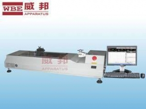 China WBE-9012B Tape stripping test machine on sale