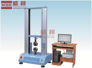 China WBE-9000B Spring tension tester on sale