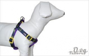 China Step In Dog Harness with Nylon Webbing on sale
