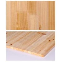 China Moulding Finger-Jointed Wood Board on sale
