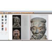 China UNIONOVO Capture-P book scanner software on sale
