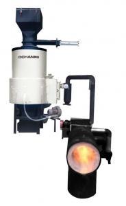 China OCQH Biomass gasifier on sale