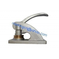 China Round Desktop Embosser Seal, Used for Office, Custom, Schools, Elections and Notary Seal on sale