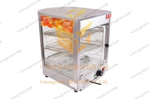China Commercial gas chip fryer on sale