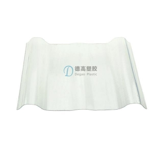 China FRP translucent roofing tile on sale