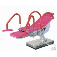 AG-S105C Height Adjustable Gynecology Chair