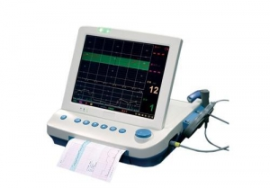 China 12.1 inch maternal and infant multi-parameter monitor MHB-3, MHB-6, MHB-9 on sale