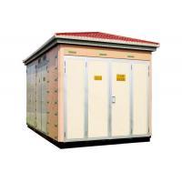 Outdoor Box Substation Series