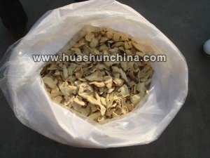China Dehydrated Ginger Flakes.. Dehydrated ginger flakes on sale