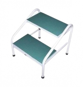 China NH39-008B 2-Step Step Stool on sale