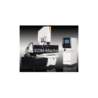 Total Machine Tools High Quality Wire EDM Machine