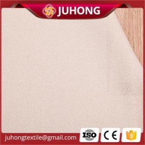 China Organic cotton hemp material canvas fabric supplier on sale