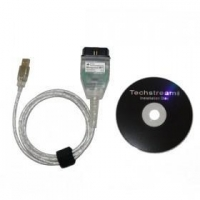 Car Diagnostic Tool Mangoose Toyota Diagnostics and Reprogramming Interface With Completely New Chip