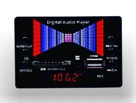 China LT-03 usb audio module on sale