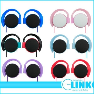 China C-LINK 2015 Unstrained Soul Series Clip-On Headsets CK-Q61 on sale