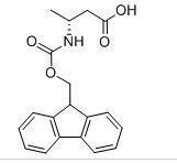 China Amino Acid Derivative Fmoc-D-beta-homoalanine on sale
