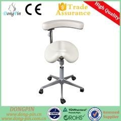 China DP-Y923 nursing stool dental chaisr with backrest on sale