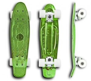 China Penny Skateboard Vinyl Cruiser Skateboard (VS-08) on sale